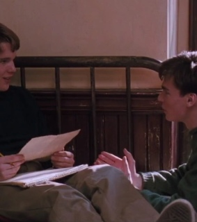 aesthetic, dead poets society and poets