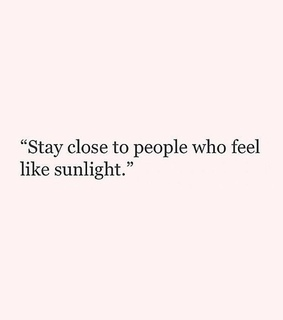 close, stay and feelings