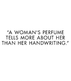 beauty, fragrance and quotes