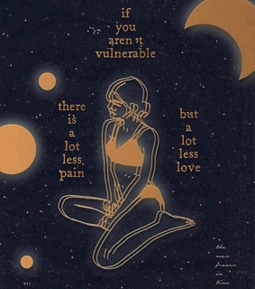 quotes and sayings, pain and moon