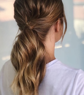 hair style, hair and hairstyle