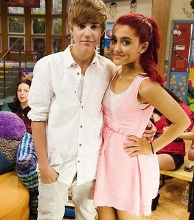 arianators, justinbieber and ari