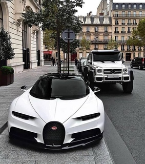 white, car and voiture