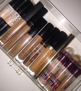 toffee, beauty and beauty collection