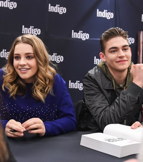 josephine langford, actor and after movie