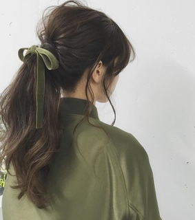 bow, pretty and aesthetic