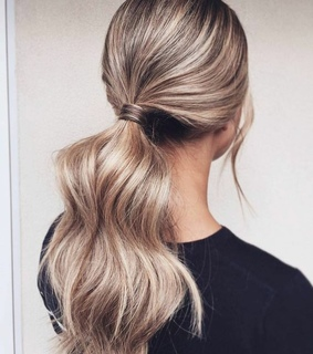 blonde, hairstyles and style