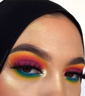 art, labelleuk and eyelook