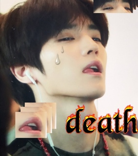 nct taeyong, cybercore and taeyong