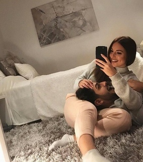 relationship, smiles and beautiful