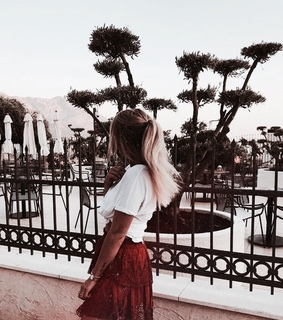 aesthetic girl, aesthetic and travelling
