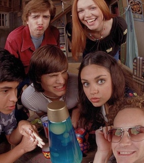 90s, that 3970s show and 70s