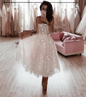 fashion, long prom dress and prom