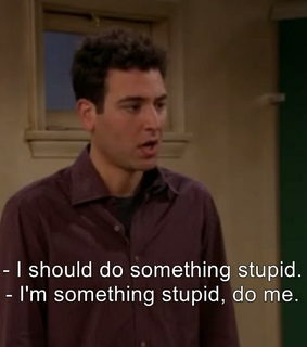 grunge, himym and quotes