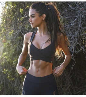 nike, sexy and fitness