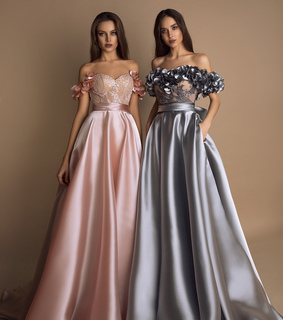 prom dresses, wedding dresses and party dresses