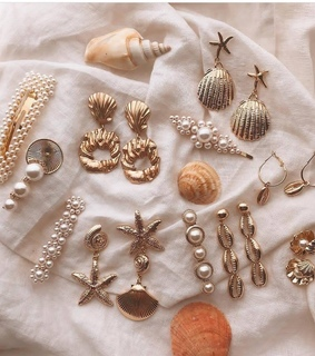 silver, sea and summer