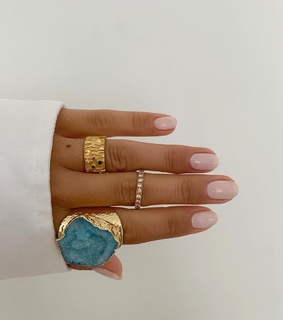 indie, stone and accessories