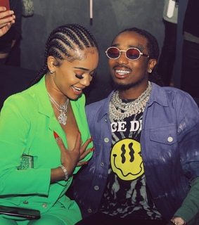 icy girl, quavo and couple goal