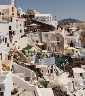 greece, vacation and places