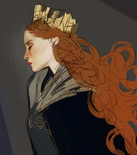 princess of winterfell, the north remembers and sansa stark