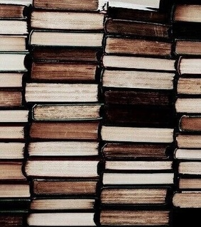 book aesthetics, old and books