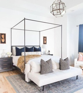 dcoration, bedroom and inspiration