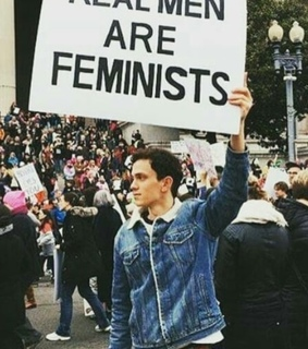feminists, gender and woman