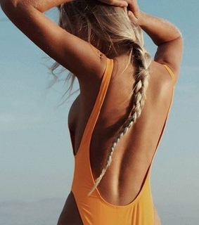 braid, one and swimming