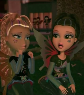 doll, edgy and mood