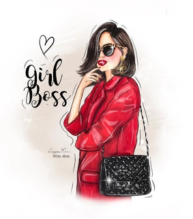 boss, red and chanel