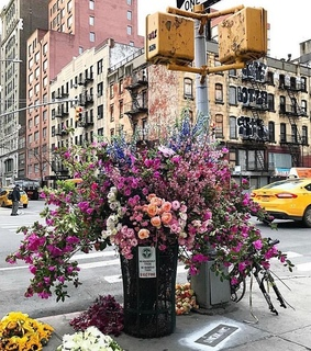 nyc, places and fashion