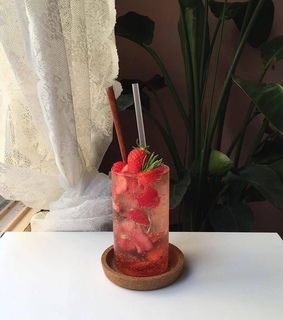 drinks, pretty and love