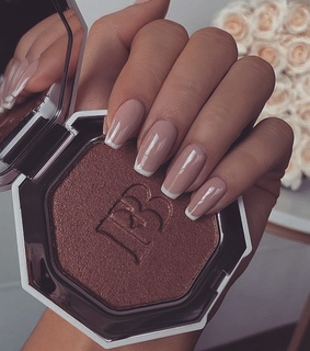 girly style, inspiration and nails goals
