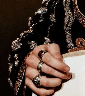 close up, gucci and hands