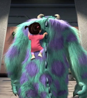 Monsters Inc Images On Favim Com