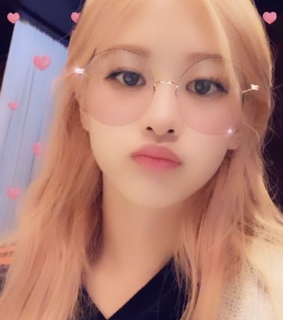 park chaeyoung, blackpink and cute