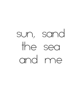 summer, quote and quotes