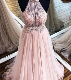 long prom dress, fashion and prom dress