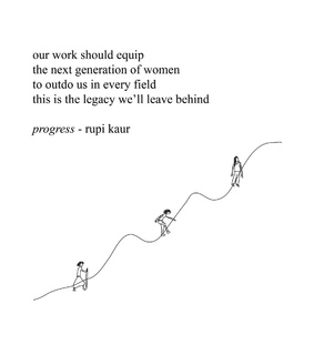quotes, progress and legacy