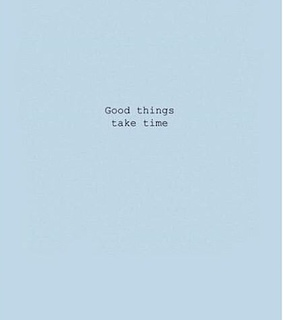things, aesthetic and patient
