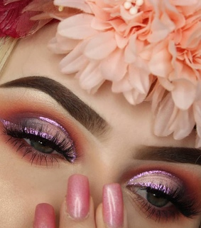 makeup, we heart it and makeup inspiration