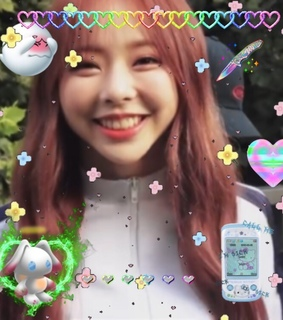 soft loona, kpop and kpop edit
