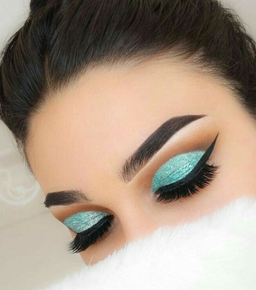 makeup idea, face and maquillaje