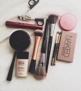 beauty, makeup products and makeup