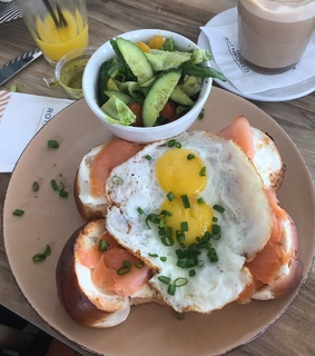 fitness, healthy and breakfeast