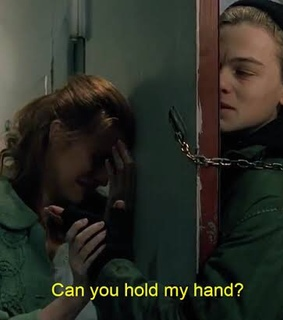 girl, leo and hold hands
