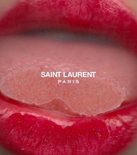 aesthetics, ysl and archive