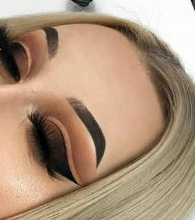 inspiration, maquillaje and makeup idea