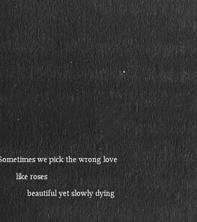 poetry, quotes and sad quote